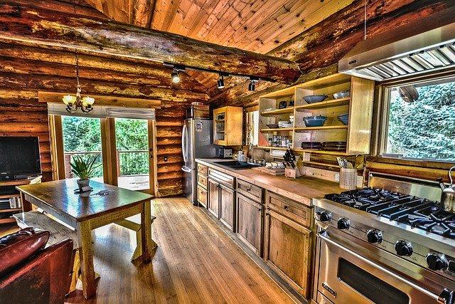 kuchně